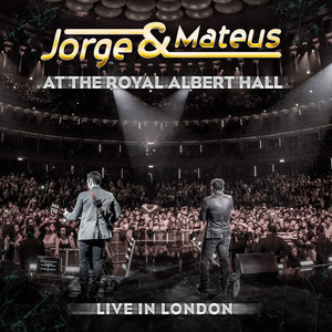 Live In London - At The Royal Albert Hall Albumcover