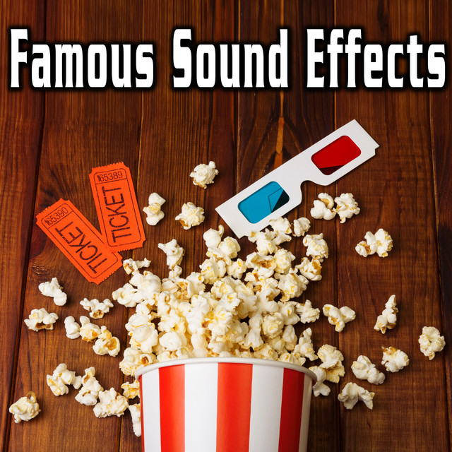 famous sound effects by sound ideas on spotify