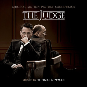 The Judge: Original Motion Picture Soundtrack album