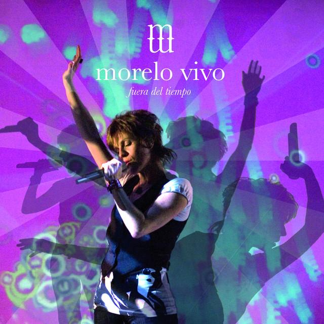 Fuera del tiempo album by marcela morelo lyreka for Fuera de tiempo