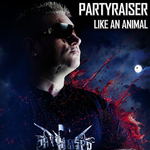 Like An Animal EP