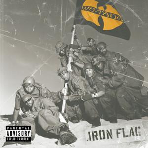 Wu-Tang Iron Flag Albümü