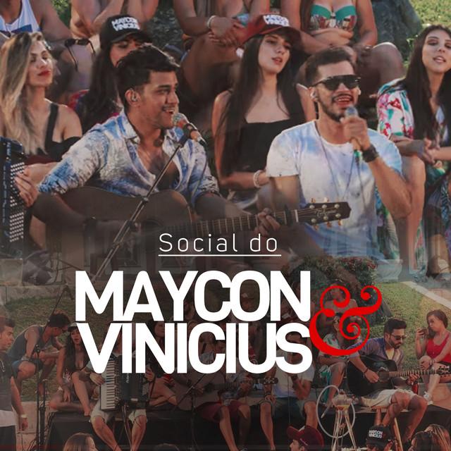 Social do Maycon e Vinicius (Ao Vivo)