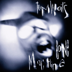 Bone Machine album