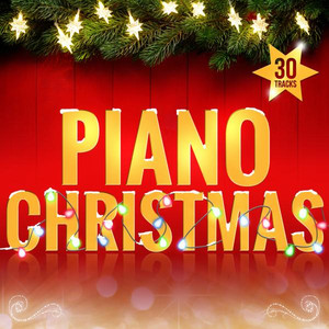 Piano Christmas - Traditional