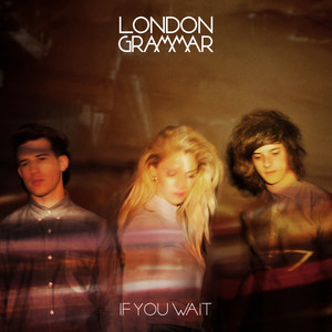 London Grammar Interlude cover