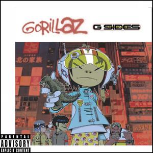 G Sides album