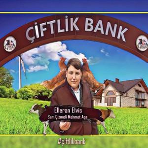 Sarı Çizmeli Mehmet Ağa (Çiftlik Bank) Albümü