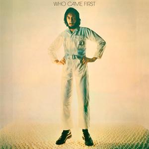 Who Came First (Deluxe) Albümü
