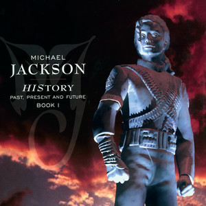 HIStory - PAST, PRESENT AND FUTURE - BOOK I - Michael Jackson
