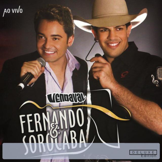 Vendaval Albumcover