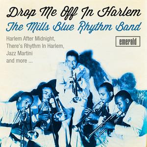 Drop Me off in Harlem album