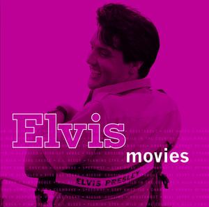 Elvis Movies Albumcover