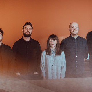 Admiral Fallow tickets and 2021  tour dates