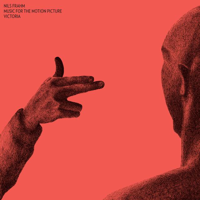Music for the Motion Picture Victoria (Bonus Track Version) Albumcover