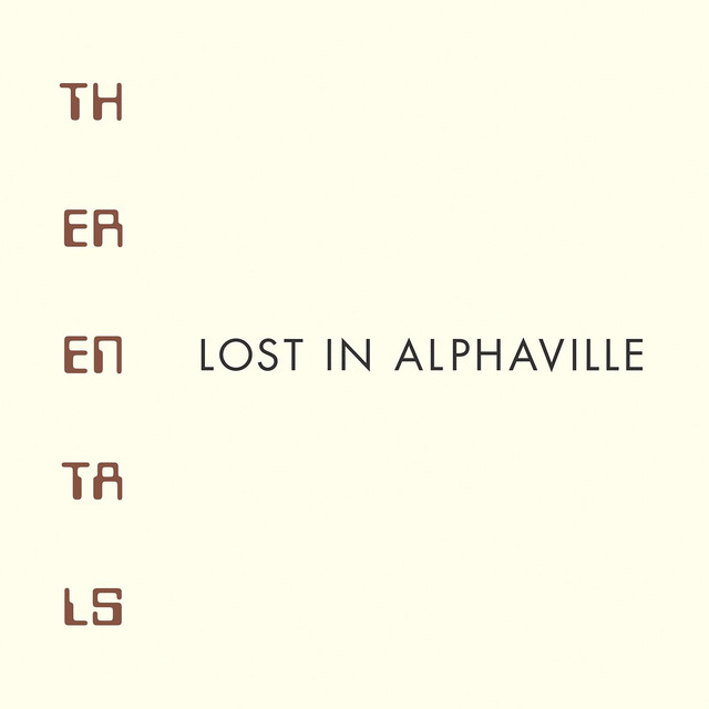 Rent Wiki: Lost In Alphaville By The Rentals On Spotify