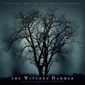 The Witches Hammer Albumcover