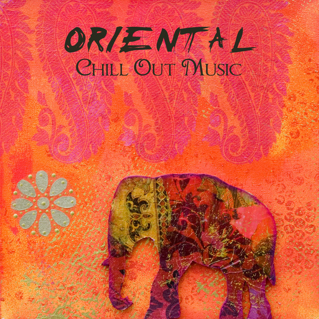 Oriental chill out music lounge music dj continuous mix for 90s house music albums