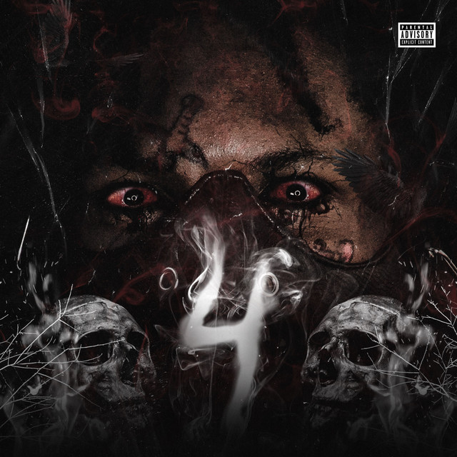Album cover for Wopavelli 4 by Lil Wop