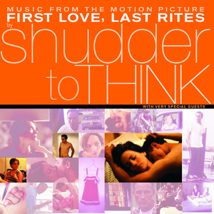 First Love, Last Rites Music From The Motion Picture album