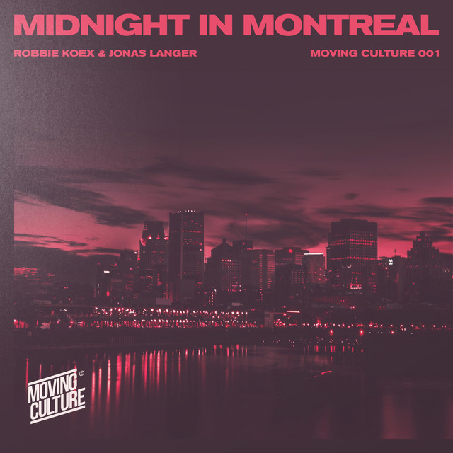 Midnight in Montreal