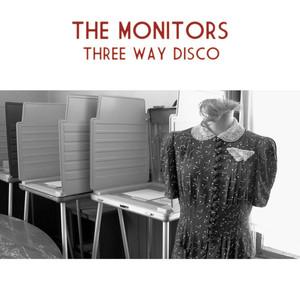 Three Way Disco album