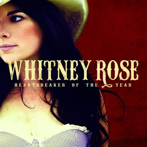 Whitney Rose, Little Piece of You på Spotify