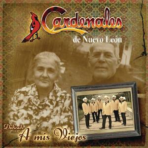 A Mis Viejos Albumcover