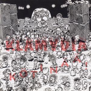 Kötinää Albumcover