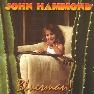 Bluesman album