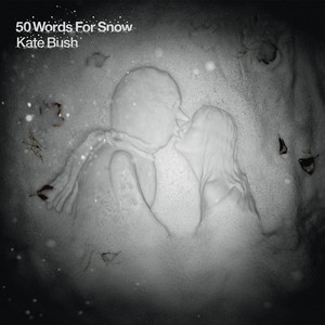 50 Words for Snow album