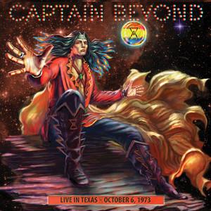 Live in Texas - October 6, 1973 album