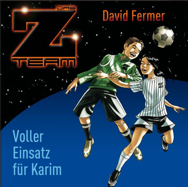 02: Voller Einsatz für Karim Cover