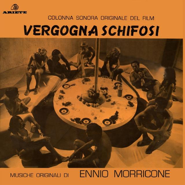 Vergogna schifosi (OST) Albumcover