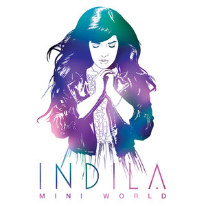 Mini World (Deluxe) Albumcover
