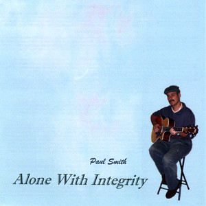 Alone With Integrity album
