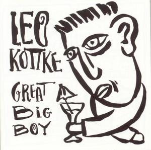 Great Big Boy album