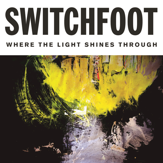 Album cover for Where The Light Shines Through (Deluxe Edition) by Switchfoot