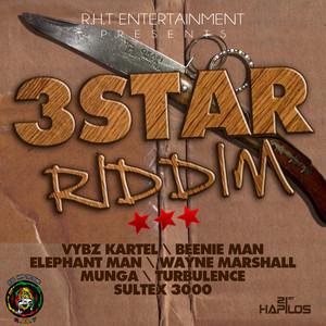 3 Star Riddim album
