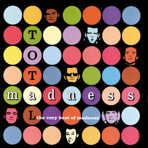 Total Madness... The Very Best Of Madness - Madness