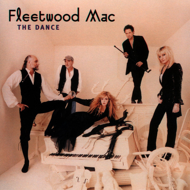 my little demon fleetwood mac album
