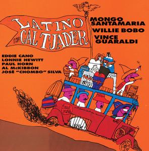 Cal Tjader, Willie Bobo, Mongo Santamaría September Song - live cover