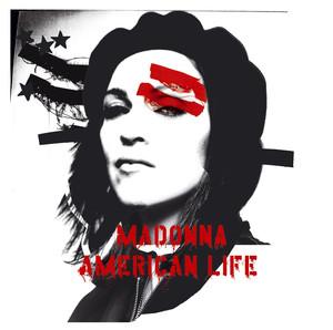 American Life (U.S. Enhanced-Non-PA Version) album