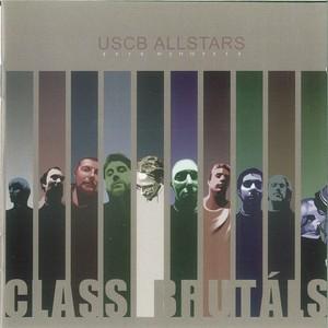 USCB Allstars