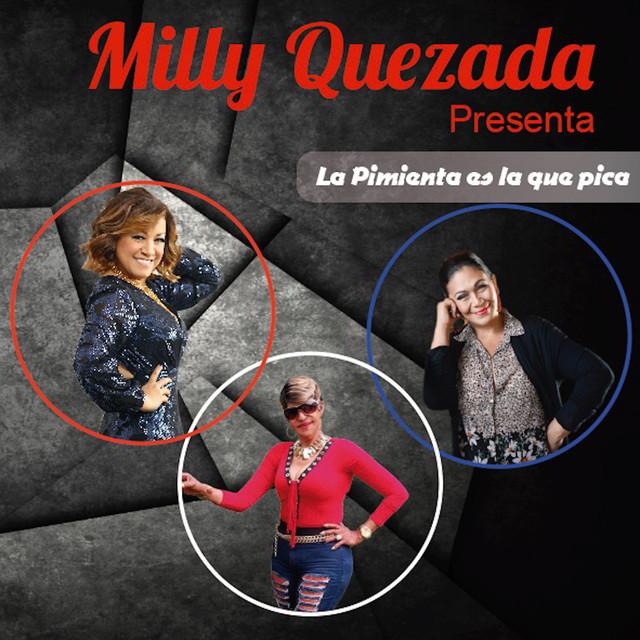 La Pimienta Es La Que Pica (feat. Fefita La Grande & Maridalia Hernandez)