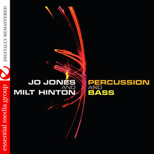 Percussion And Bass (Digitally Remastered) album