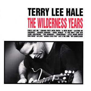 The Wilderness Years album