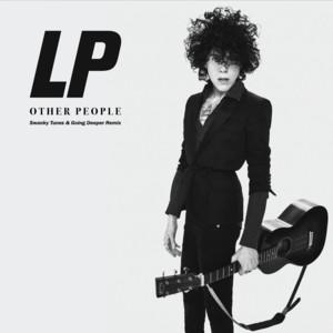 Other People (Swanky Tunes & Going Deeper Remix) Albümü