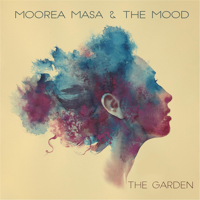 Moorea Masa & the Mood