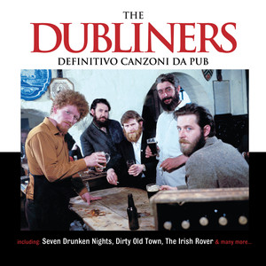The Dubliners, Ronnie Drew I'll Tell Me Ma cover